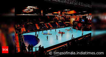 National handball coach Mohinder Lal to hold e-refresher course sessions for Rajasthan referees - Times of India