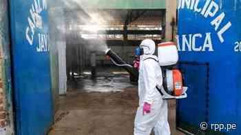 Chiclayo: Cierran mercado y camal distrital por incremento de casos del nuevo coronavirus - RPP