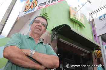 Morre Sérgio Rúbio de Lima, do tradicional Frutal Lima - JCNET - Jornal da Cidade de Bauru