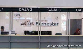 Nueva sucursal del Banco del Bienestar será inaugurada en Charcas - Plano informativo