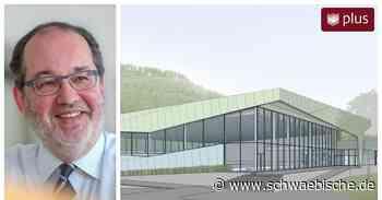 Oberkochen: Förderung macht Bau des Sportzentrums wahrscheinlicher - Schwäbische