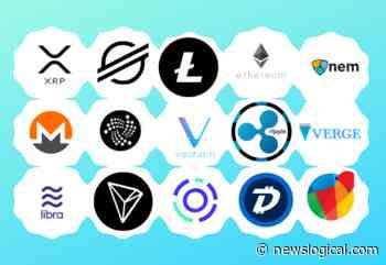 Verge (XVG), Ravencoin (RVN), Digitex Futures (DGTX) Sees Price Increment as Bitcoin (BTC), Ethereum (ETH) and XRP Slump - NewsLogical
