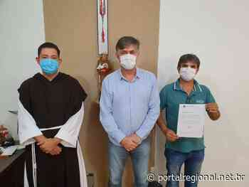 Santa Casa de Adamantina recebe emenda de 300 mil reais para gastos da COVID-19 - Portal Regional Dracena