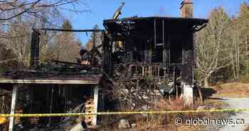 1 dead, 3 injured after fatal house fire in Rothesay, N.B. - Globalnews.ca