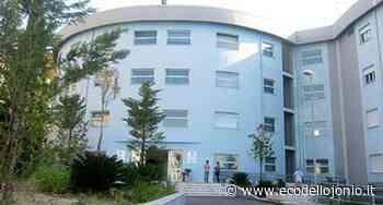 Covid 19: al via i test rapidi presso l'ospedale di Castrovillari - Ecodellojonio