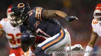 """Anthony Miller hoping for """"best year yet"""" as he recovers from another surgery"""