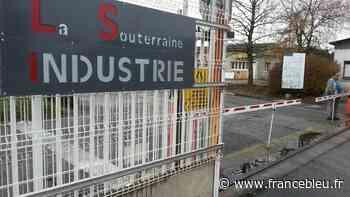 """""""La relance éco"""" : à La Souterraine, LSi s'apprête (encore) à souffrir - France Bleu"""