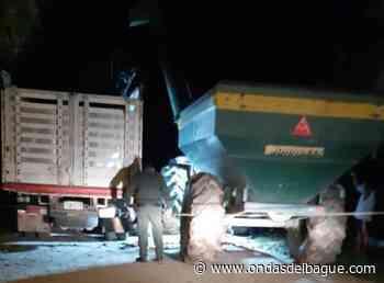 Muerte accidental en el Guamo - Ondas de Ibagué