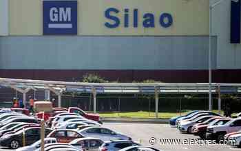 General Motors Silao alista reactivación de operaciones - El Exprés