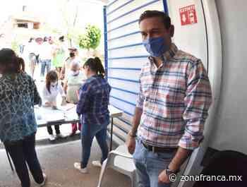 Reubicación de caseta de cuota Guanajuato-Silao se concretará este año: Navarro - Zona Franca