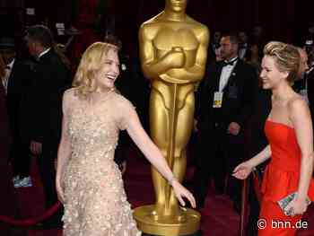 Cate Blanchett mit Jennifer Lawrence in Sci-Fi-Komödie - BNN - Badische Neueste Nachrichten