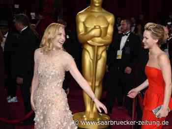 Starbesetzung: Cate Blanchett mit Jennifer Lawrence in Sci-Fi-Komödie - Saarbrücker Zeitung