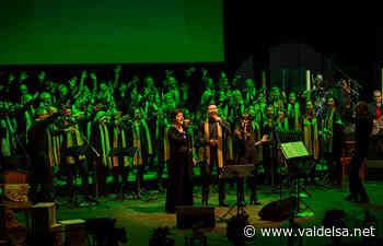 Poggibonsi San Lucchese Concerto Servi Della Gioia - Valdelsa.net