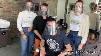 Isbergues : Prise de tête chez les coiffeurs pour rouvrir - L'Écho de la Lys