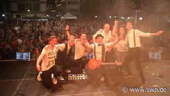 Corona Bad Urach: 10. Bad Uracher Stadtfest und Diakoniefestival abgesagt - SWP