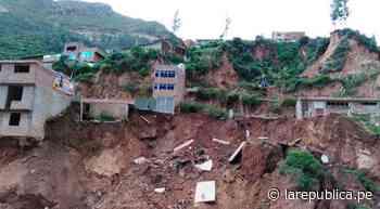 Pasco: Yanahuanca está incomunicada desde hace más de 22 días tras desborde de río - LaRepública.pe