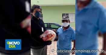Assistência Social de Jarinu doa mais de mil cestas básicas - Notícias de Campinas