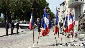 Commémoration intimiste à Saint-Gaudens - LaDepeche.fr