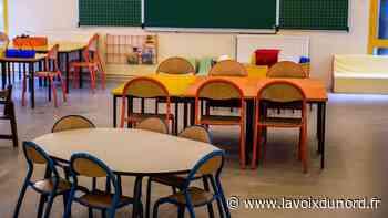 Hem: comment les écoles, centres de loisirs et crèches vont rouvrir - La Voix du Nord