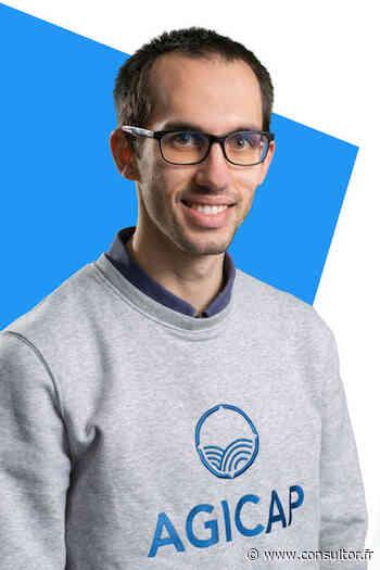 Le CEO d'Agicap, un alumni d'Ares, lève 15 M€ de fonds - Consultor