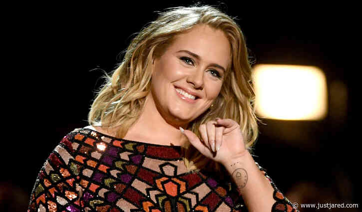 Adele's Friend Speaks Out About Where She's At Mentally & Physically Today