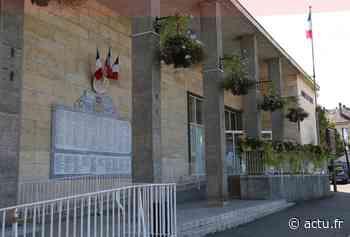 La mairie de Gisors (Eure) rouvre sous des conditions sanitaires strictes - Normandie Actu