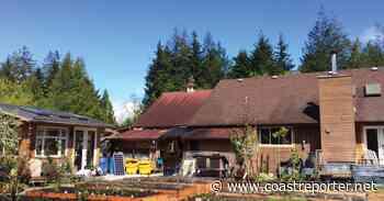 Elphinstone: Hough Heritage Farm is a dream come true - Coast Reporter