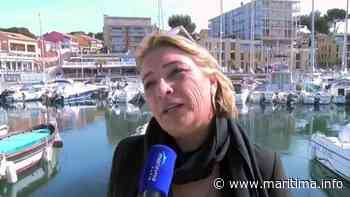 Carry-le-Rouet - Municipales 2020 - Carry. L'interview de la candidate Nathalie Garcia - Maritima.Info - Maritima.info