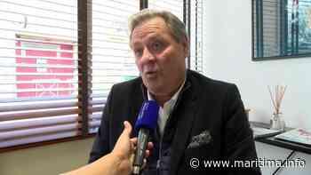 Carry-le-Rouet - Municipales 2020 - Carry. L'interview du candidat René-Francis Carpentier - Maritima.Info - Maritima.info