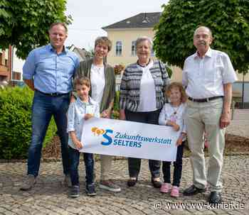 "Selters beteiligt Bürger an Stadtentwicklung: Zukunftswerkstatt soll ""Selters neu denken"" - WW-Kurier - Internetzeitung für den Westerwaldkreis"