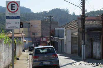 Zona azul volta a vigorar em Caieiras a partir de hoje - RNews
