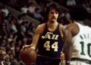 In many ways, the 1970s NBA of the New Orleans Jazz bears no resemblance to today's league