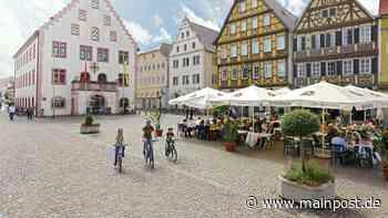So viele Corona-Fälle gibt es in Bad Mergentheim - Main-Post