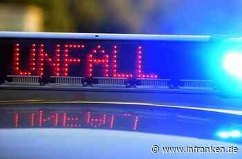 Schwerer Unfall bei Schwarzenbruck: Teenager läuft auf den Gleisen nach Hause und wird von Güterzug erfasst - inFranken.de