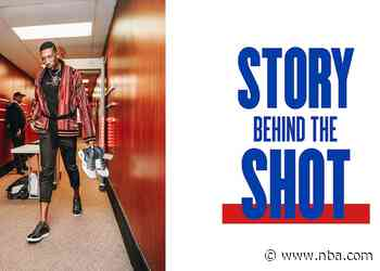 Story Behind the Shot | Some New Swag