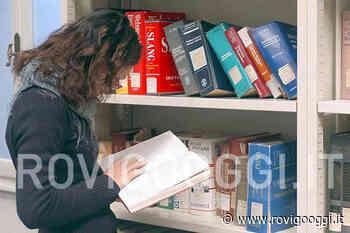 Riparte il servizio bibliotecario a Rosolina - RovigoOggi.it