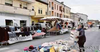 Anche gli ambulanti di Porto Viro e Rosolina vogliono tornare al mercato - La voce di Rovigo