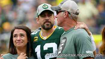 Brett Favre wishes he'd have handled Green Bay departure differently