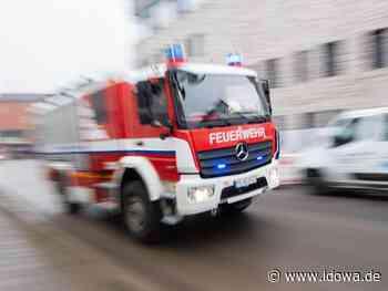 Furth im Wald: Brandursache: Heizlüfter - Cham - Chamer Zeitung