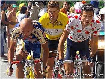 Rétro La Chaine L'Equipe: Tour de France 1997 : Pantani à Morzine - Cyclism'Actu