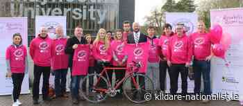 Maynooth charity cycle is called off for first time in 33 years | Kildare Nationalist - Kildare Nationalist