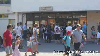 Déconfinement. À Lillebonne, les écoles rouvriront jeudi 14 mai 2020 - Paris-Normandie