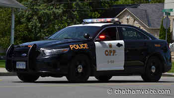 Chatham driver involved in fatal crash south of Comber - Chatham Voice