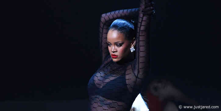 Sunday Times Rich List 2020 Revealed - Rihanna Among Top 10 Richest Musicians in Britain!
