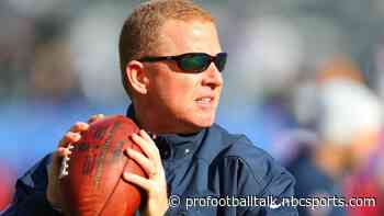 Jason Garrett could be just what the Giants' offense needs