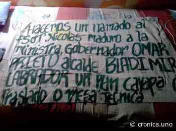 Reclusas del Centro de Arrestos Preventivos de San Carlos del Zulia comenzaron a recibir atención médica - Crónica Uno