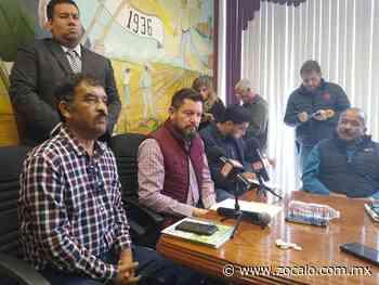 Alcalde de Matamoros tiene 29 familiares en nómina [Coahuila] - 12/05/2020 - Periódico Zócalo