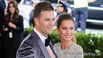 Tom Brady verrät Ehe-Geheimnis mit Gisele Bündchen - Bild der Frau