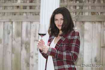 Join our wine columnist for a live tasting right here