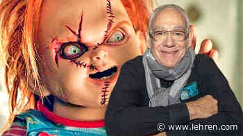 Share: Child's Play Co-Writer John Lafia Commits Suicide - Lehren Networks Private Limited
